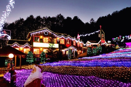 pocheon-herb-island-winter-lighting-festival-1