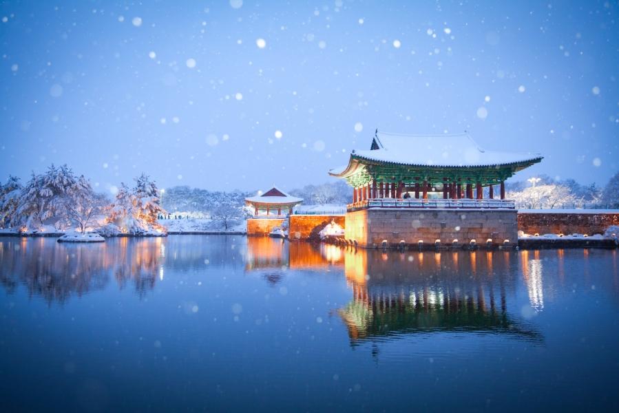 Gyeongju-Featured